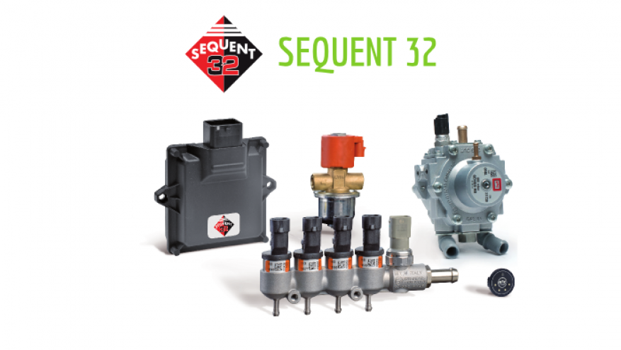 SEQUENT 32