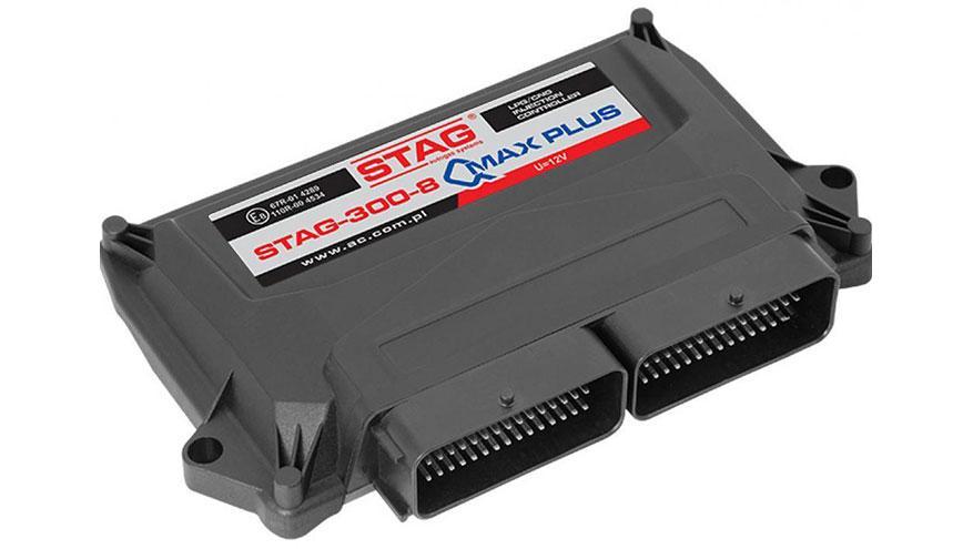 STAG 300 QMAX-PLUS